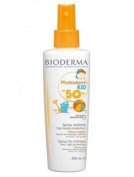 Bioderma Photoderm Kid SPF50+ Spray 200ml.