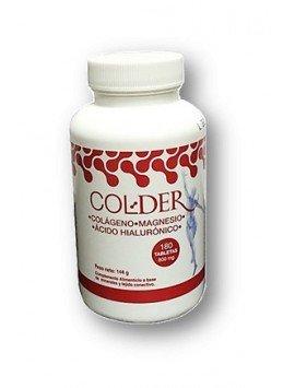 Colder Colágeno 180 comprimidos
