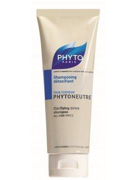 Phyto PhytoNeutre Champú 125ml.