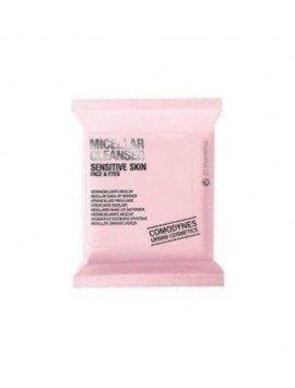 Comodynes Make-up Remover Micellar 20 Toallitas