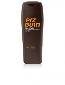 Piz Buin Allergy Loción SPF 15 200ml.