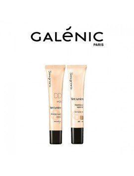Galénic Pack Teint Lumiere DD Cream + Embellecedor