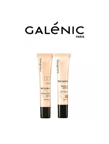 Galénic Pack Teint Lumiere DD Cream + Embellecedor