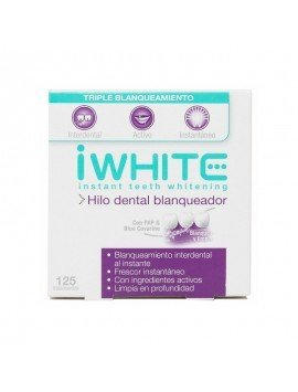 I-White Hilo Dental Blanqueador