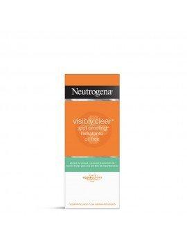 Neutrogena Visibly Clear Crema Hidratante Oil Free 50ml.
