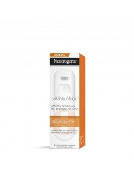 Neutrogena Activador de Máscara Fototerapia Anti-Acné