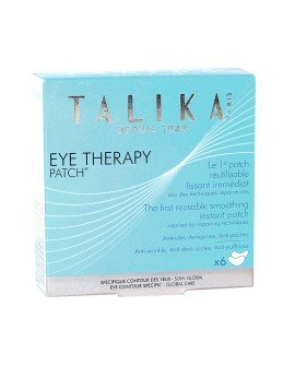 Talika Eye Therapy Patch 6 Parches Reutilizables