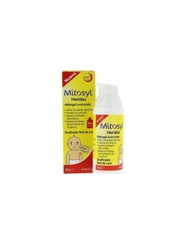 Mitosyl Heridas Hidrogel 50ml