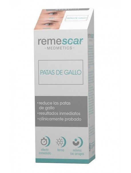 Remescar Patas de Gallo 8ml.