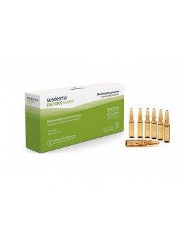 Sesderma Factor G Renew 7 Ampollas Bioestimulantes