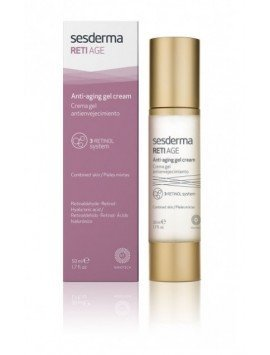 Sesderma Reti Age Gel Facial 50ml