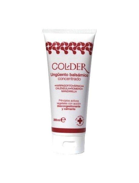 Colder Gel Concentrado Anti-Inflamatorio 75ml