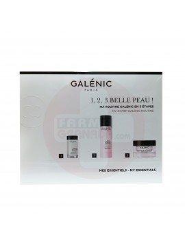 Galénic Kit Piel Bella My Essentials