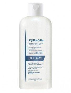 Ducray Squanorm Champú Anticaspa Seca 200ml