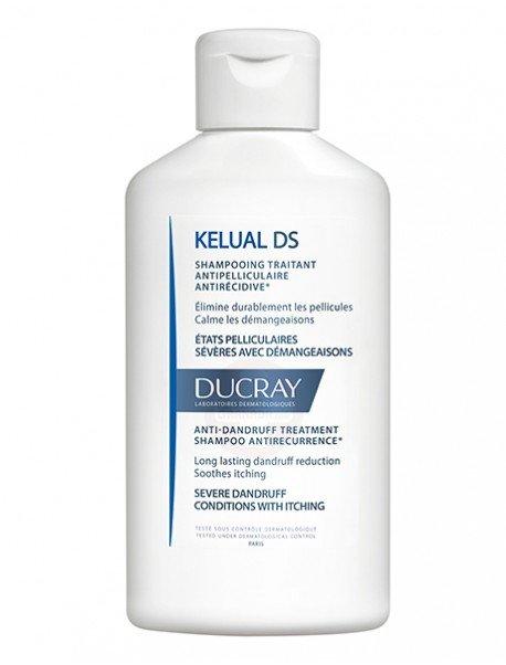 Ducray Kelual Champú DS 100ml