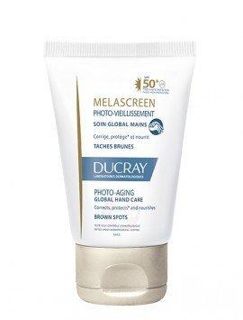 Ducray Melascreen Crema de Manos Antimanchas 50ml