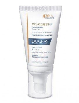 Ducray Melascreen Emulsión SPF50+ Antimanchas 50ml