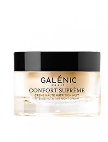 Galénic Confort Supreme Crema Noche 50ml