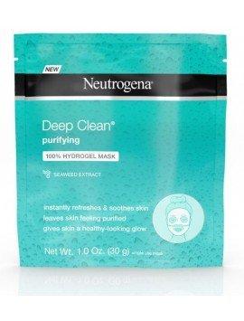 Neutrogena Máscara Hydrogel Purifying Boost 30ml