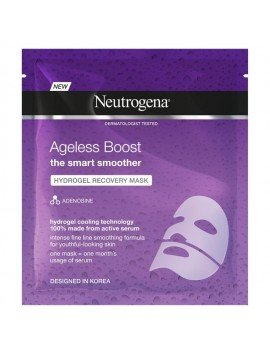 Neutrogena Máscara Hydrogel Anti Edad 30ml