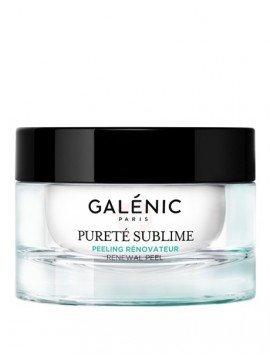 Galénic Pureté Sublime Peeling Renovador 50ml