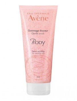 Avene Body Gel Exfoliante Corporal 200ml