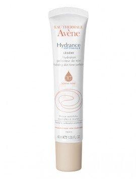 Avene Hydrance Optimale Ligera con Color 40ml