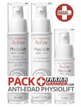 Avene Pack Physiolift Anti-Edad