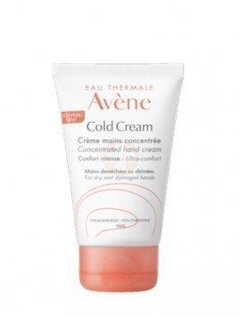 Avene Cold Cream Crema Manos 50ml