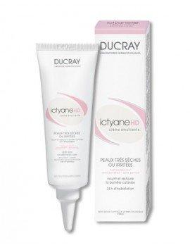 Ducray Ictyane Crema 50ml.