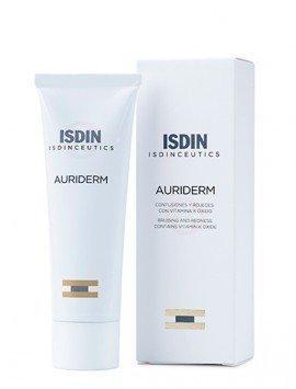 Isdinceutics Auriderm Crema 50ml