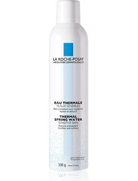 L.R.P. Agua Termal