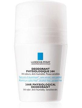 L.R.P. Desodorante Fisiológico 24h Roll-On 40ml