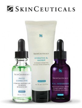 Skinceuticals Pack H.A. Intensifier + Phyto Corrective + Hydrating