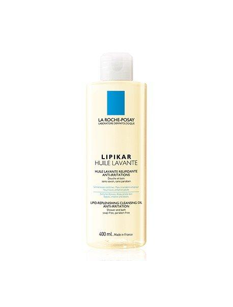 L.R.P. Lipikar Aceite Lavante 400ml