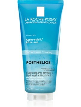 L.R.P. Posthelios Hydra-Gel After Sun 200ml.