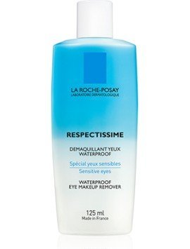 L.R.P. Respectissime Desmaquillante de Ojos Waterproof 125ml