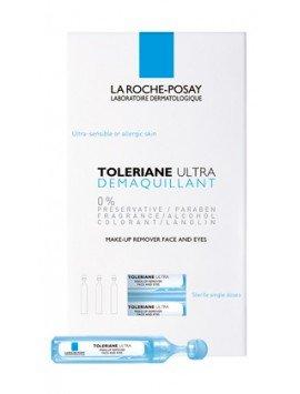 L.R.P. Toleriane Desmaquillante Ojos 30 Monodosis