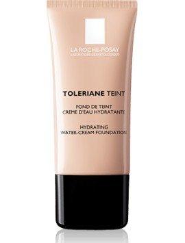 L.R.P. Toleriane Teint Fondo de Maquillaje Aqua-Crema 30ml
