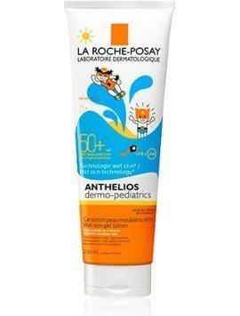 Anthelios Wet Skin Dermopediatrics SPF50+ Gel 250ml