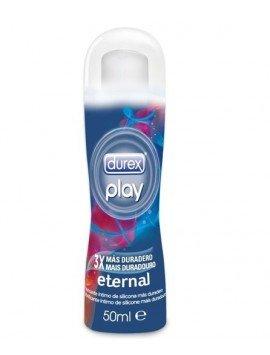 Durex Play Eternal Lubricante 50ml.