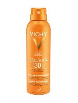 Vichy Bruma Invisible Ideal Soleil 200ml