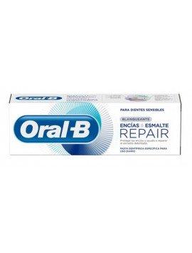 Oral B Encías&Esmalte Blanqueante 125ml