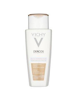 Vichy Dercos Champú Nutri-Reparador 200ml