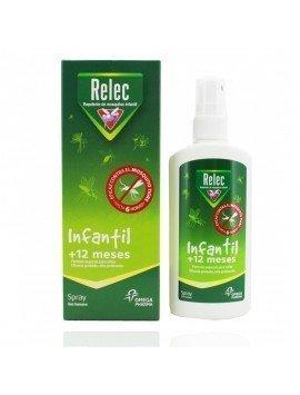 Spray Spray Relec Relec Meses Infantil12 100ml Infantil12 100ml Relec Meses Infantil12 rdCeoQWxB