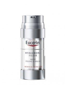 Eucerin Hyaluron Filler Noche Peeling Sérum 30ml