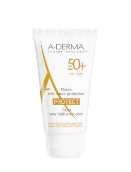 A Derma Protect Fluido SPF50+ 40ml