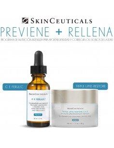 SkinCeuticals Pack C E Ferulic + Triple Lipid Restore