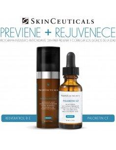 SkinCeuticals Pack Phloretin CF + Resveratrol