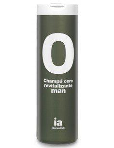 IA Champú Revitalizante Cero Man 400ml
